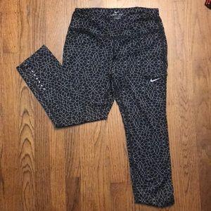 Black Nike Leggings